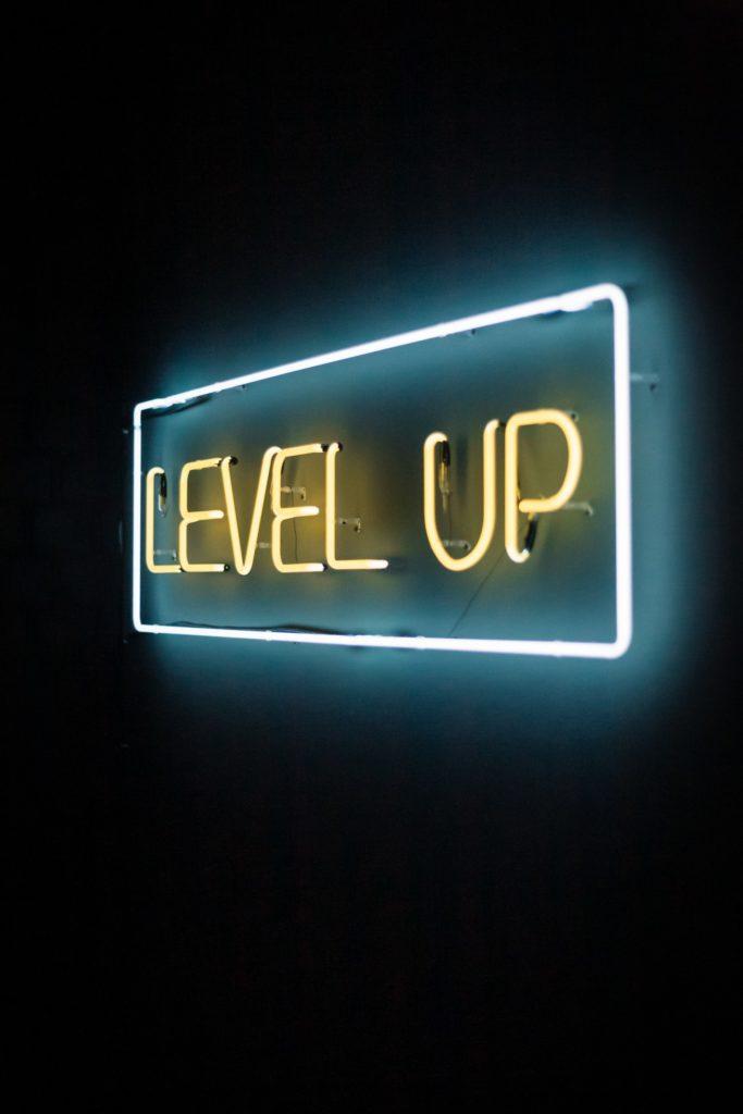 Level Up mit der Digital Roadmap